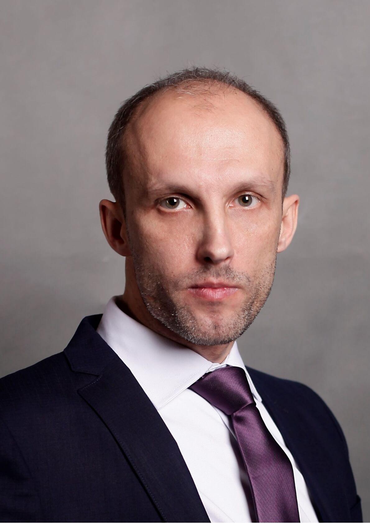 Эксперт - Андрей Комизерко