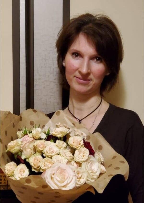 Эксперт - Ирина Мясоченко