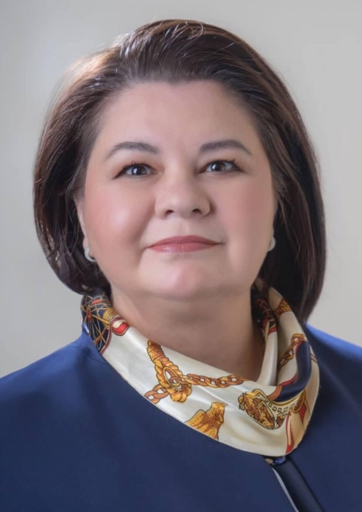 Эксперт - Валерия Гусарова
