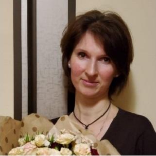 Ирина Мясоченко