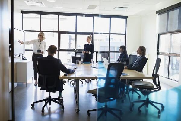 4 типа личности DISC: 11 способов применения в продажах и управлении